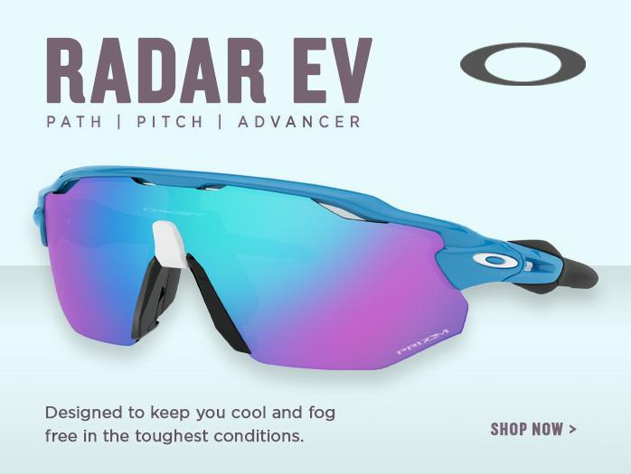 Shop all Oakley Radar EV Sunglasses