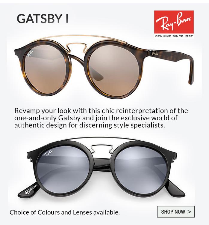 Ray-Ban Gatsby