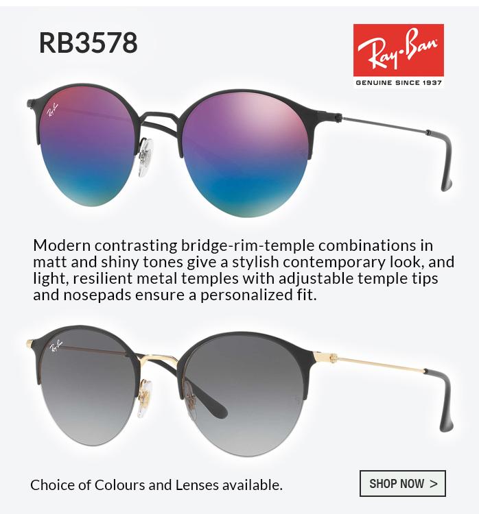 Ray-Ban RB3578