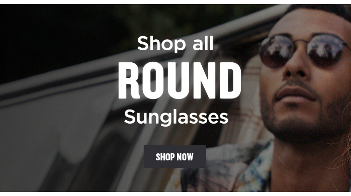View all Round Sunglasses