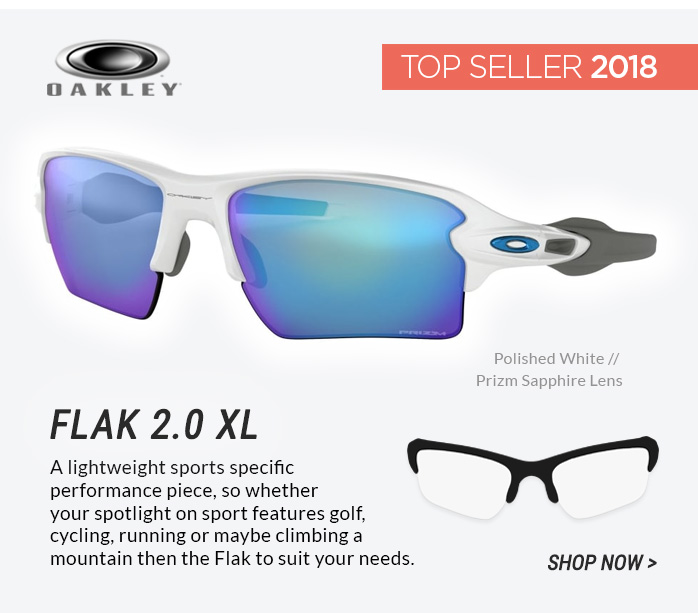 Oakley Flak