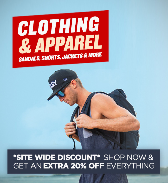 Clothing and Apparel