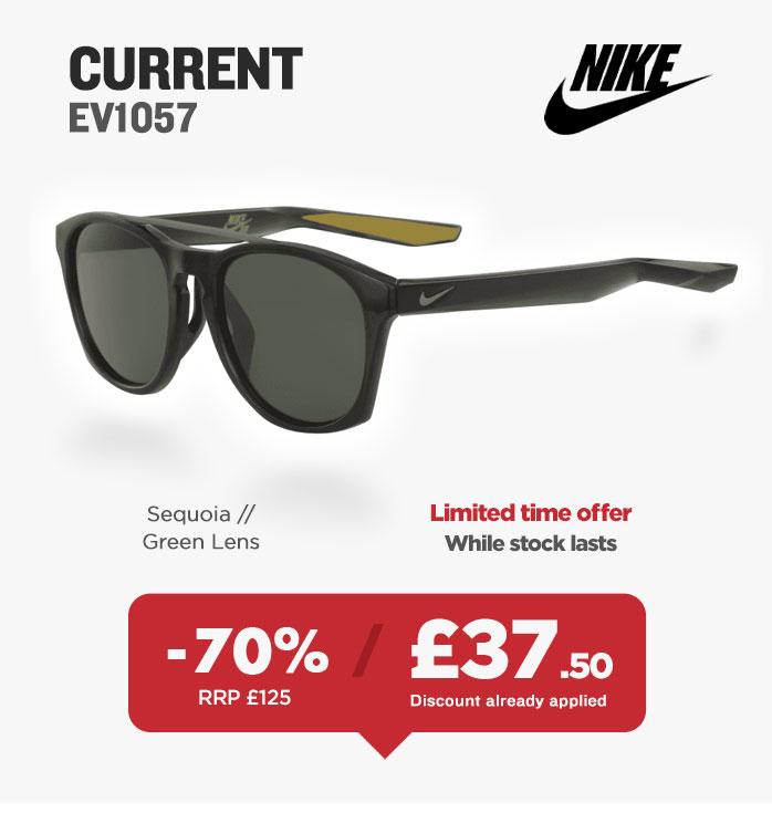 Sunglasses Sale - Nike Current