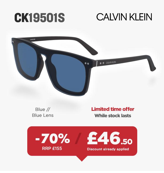 Sunglasses Sale - CK19501S