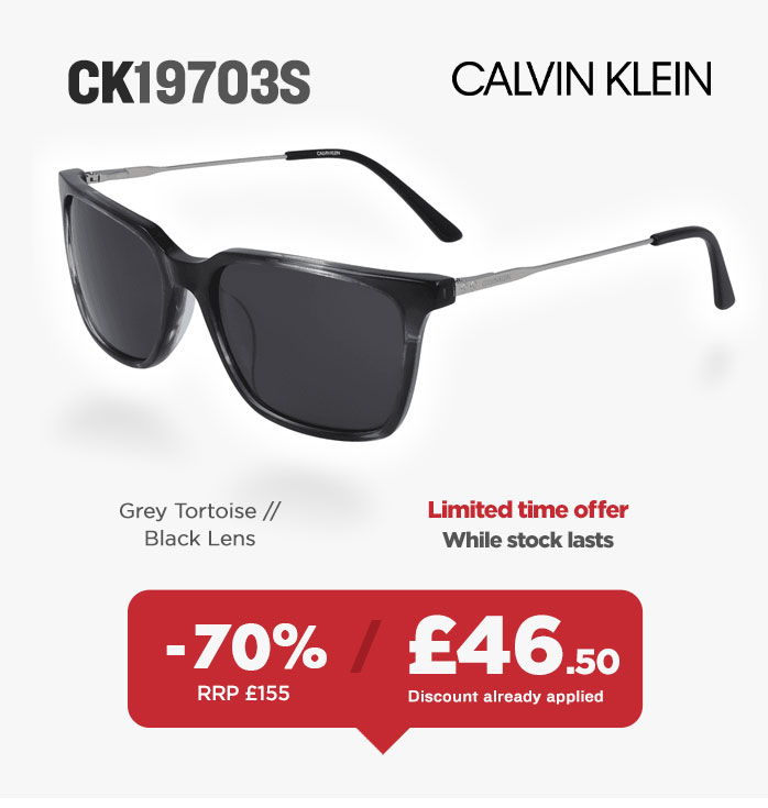 Sunglasses Sale - CK19703S