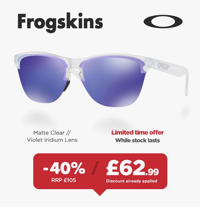Sunglasses Sale - Oakley Frogskins