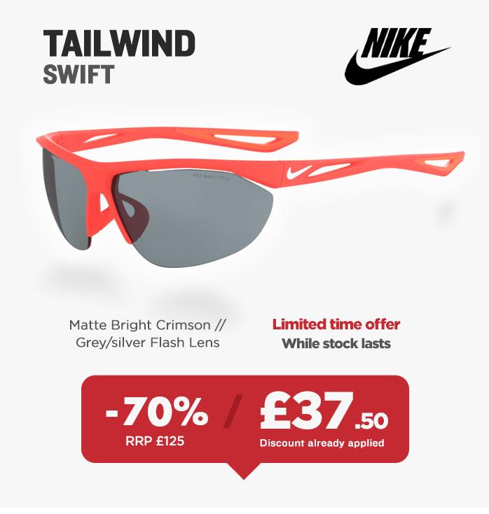 Sunglasses Sale - Nike Tailwind
