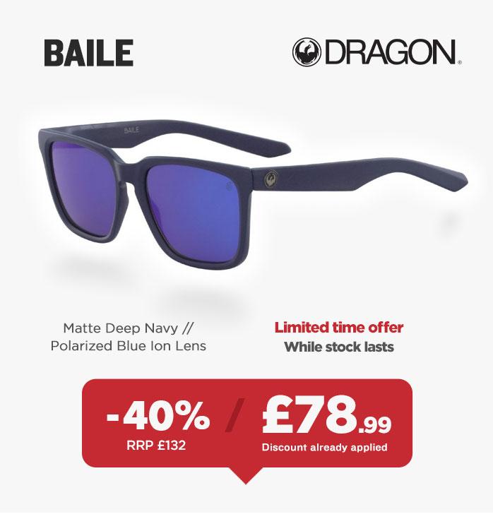 Sunglasses Sale - Baile