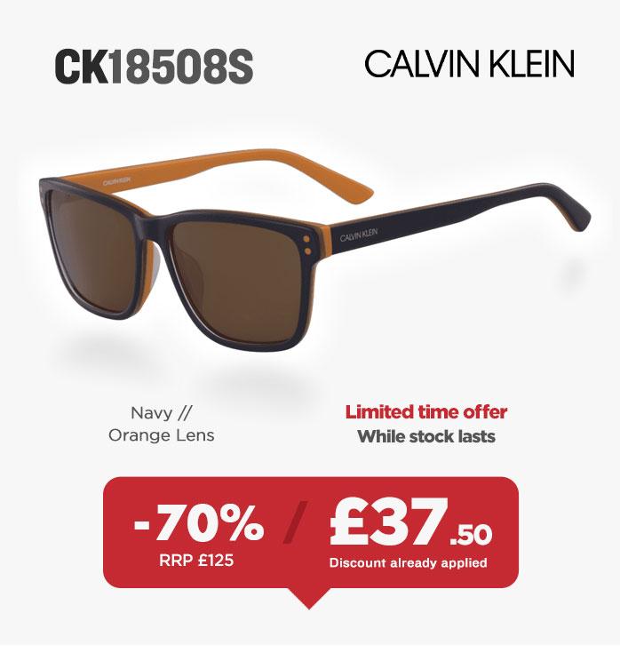 Sunglasses Sale - Calvin Klein CK18508S