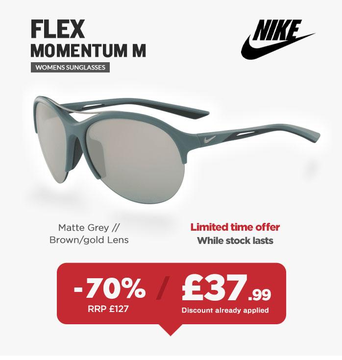 Sunglasses Sale - Nike Flex