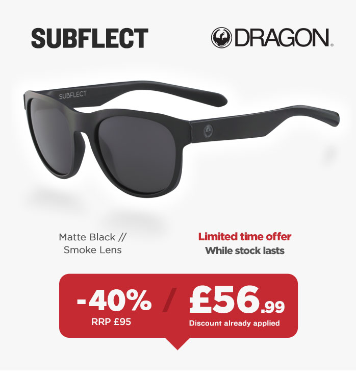 Sunglasses Sale - Subflect