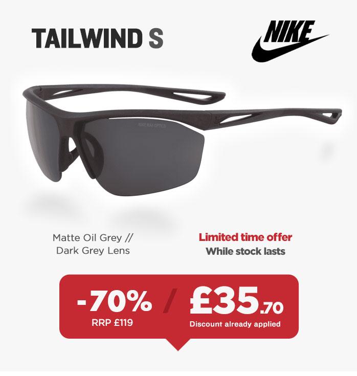 Sunglasses Sale - Nike Tailwind S