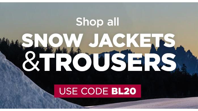 Shop all Ski Wear