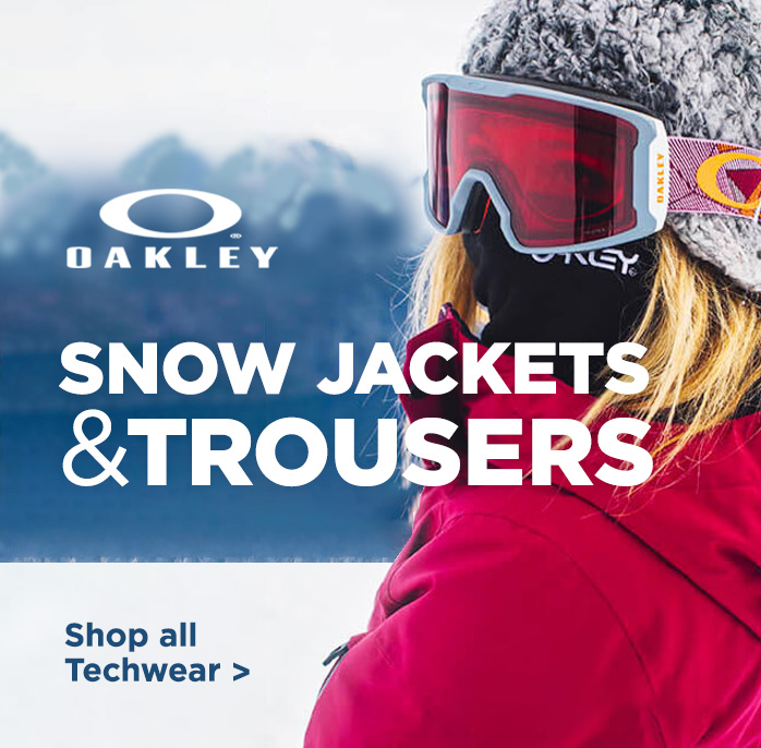 Oakley Ski Jacket and Pants, Extra 20% Off