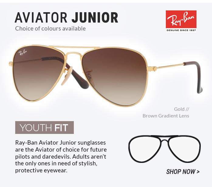 Ray-Ban Aviator