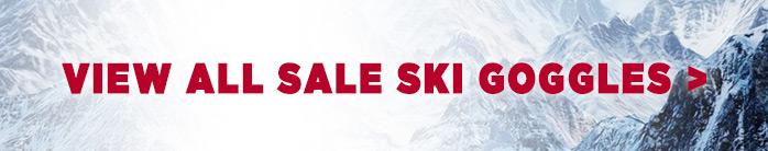 View all Sale Ski Goggles