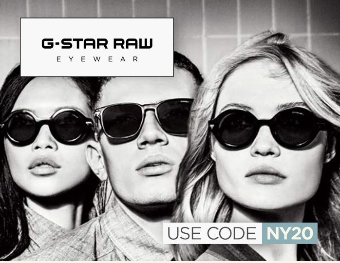 G-Star Raw Sunglasses