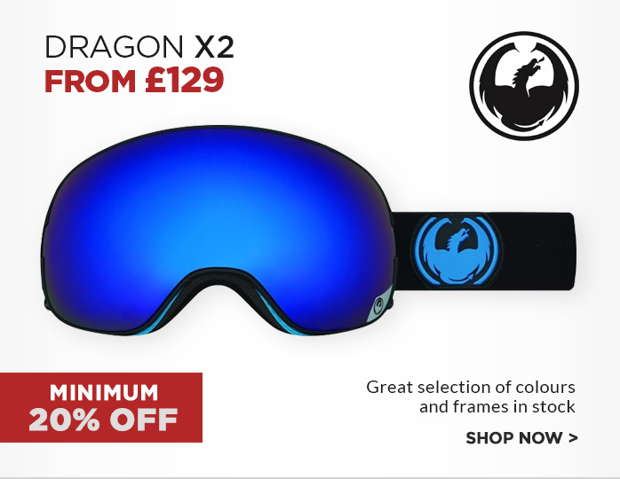 Dragon X2
