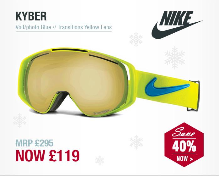Nike Kyber