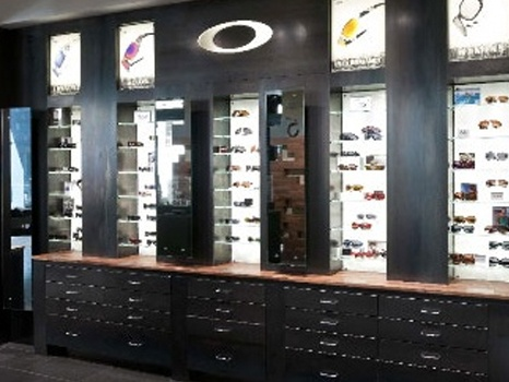 Oakley Factory Shop