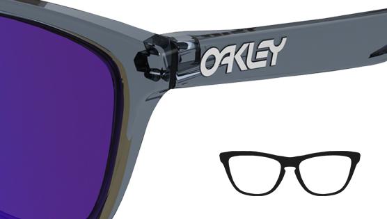 Oakley Frogskin Range