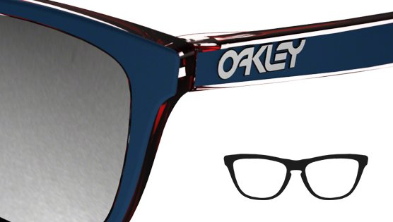 Oakley Frogskin LX Range