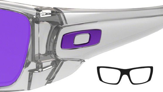 Oakley Fuel Cell Range