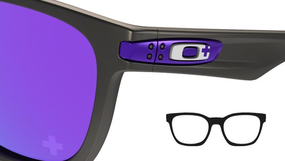 Oakley Garage Rock Range
