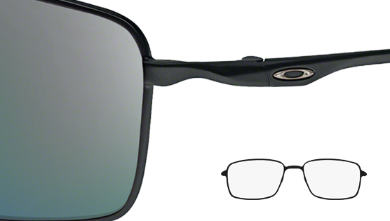 Oakley Square Wire Range