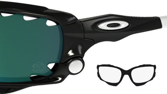Oakley Racing Jacket Range