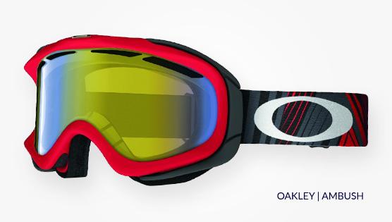 Oakley Ambush Range