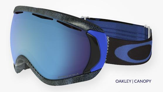 Oakley Canopy Range