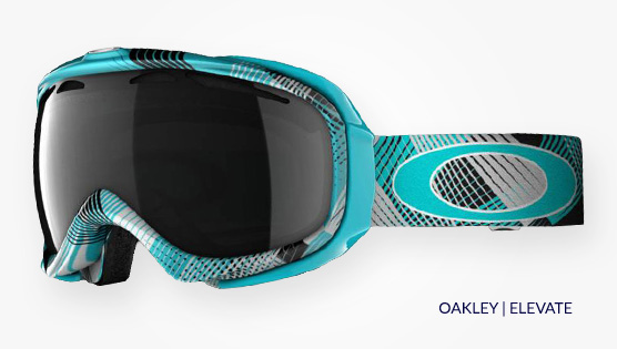 Oakley Elevate Range