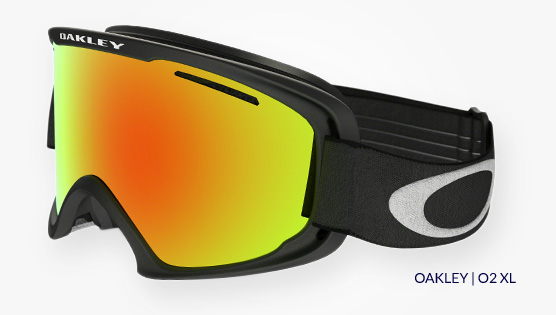 Oakley O2 XL Range