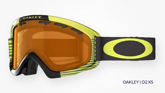 Oakley O2 XS Range
