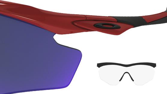 Oakley M2 XL