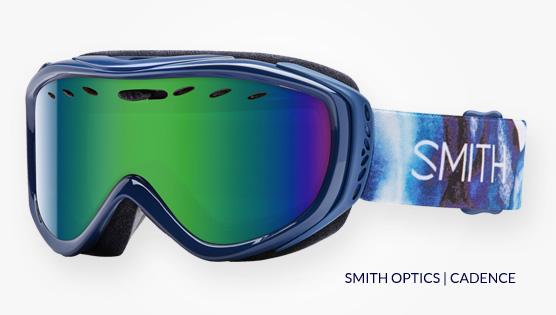 Smith Cadence