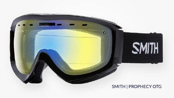 Smith Prophecy OTG Range
