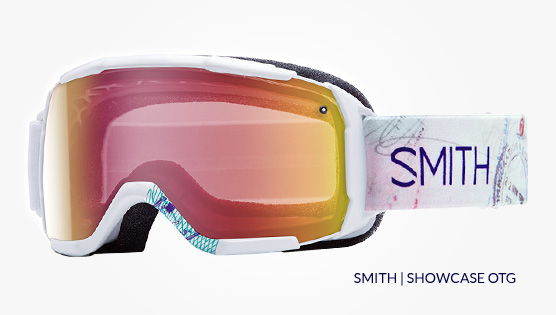 Smith Showcase Range
