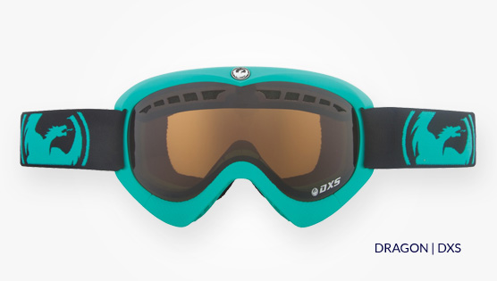 Dragon DXS Range