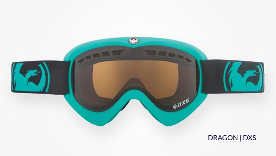Dragon DXS Range