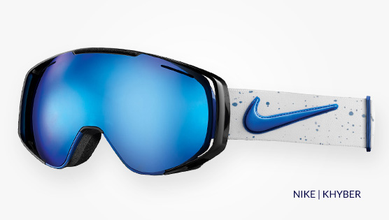 Nike Khyber Range