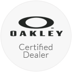 Certified Oakley Dealer