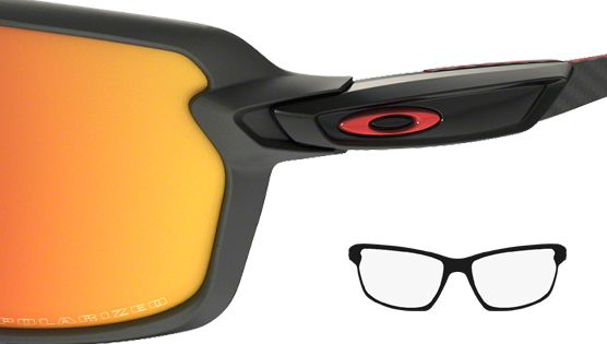 Oakley Carbon Shift Range