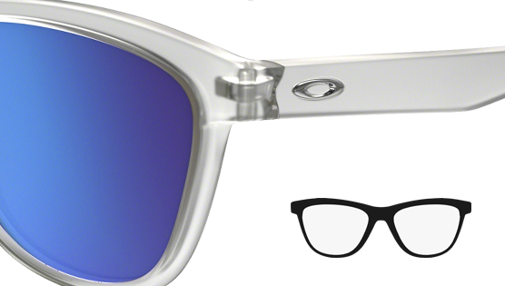 Oakley Moonlighter Range