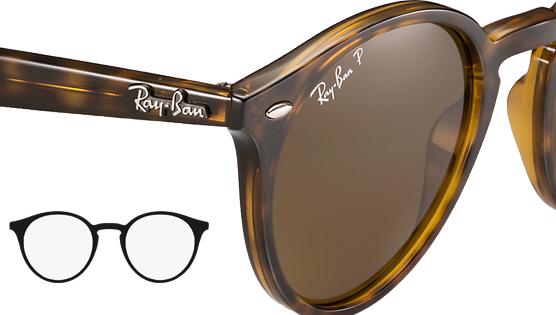 Ray-Ban RB2180 Range