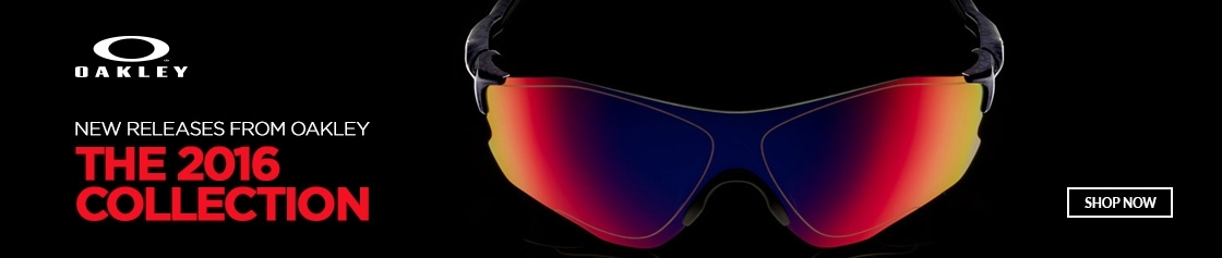 Oakley 2016 Collection