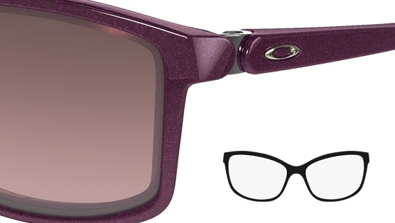 Oakley Step Up Range