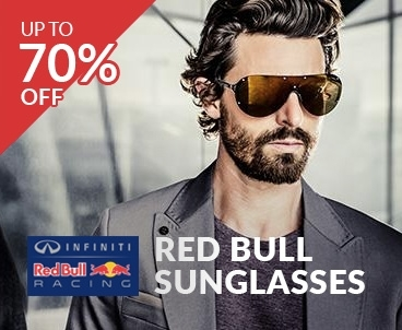 Red Bull Sunglasses