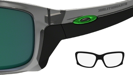 Oakley Straightlink Range
